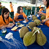 World Durian Festival in Chanthaburi 2011 : Photos from the World Durian Festival in Chanthaburi, Thailand, May 5-15, 2011.