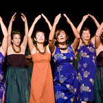 Na Wai Iwi Ola holiday performance Dec. 7, 2007 : A year-end celebration of aloha performed at the Aloha Theatre in Kainaliu for the friends of Na Wai Iwi Ola. Presented by Na Wai Iwi Ola Foundation established to foster Hawaiian culture through the art of Hula.